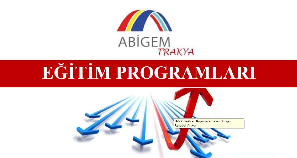 Trakya Abigem Taraf�ndan D�zenlenen Kas�m Aral�k E�itim Program�